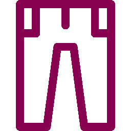 Tabela rozmiarów spodni