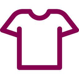 Tabela rozmiarów T-shirty