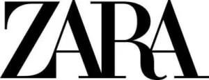 Tabela rozmiarów Zara