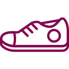 Tabela rozmiarów butów