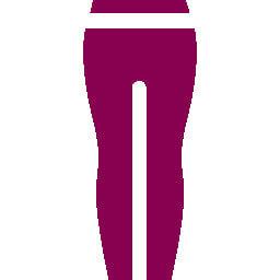 Tabela rozmiarów legginsy
