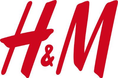 Tabela rozmiarów H&M