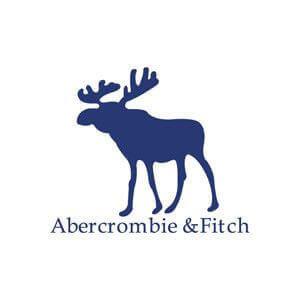 Rozmiary Abercrombie & Fitch